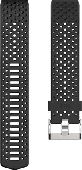 1053dc363 Fitbit Charge 2 Sport Band Black L | Zboží.cz