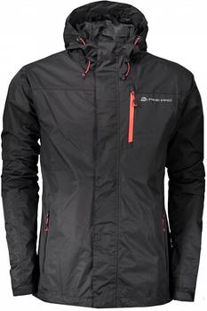 Alpine Pro Winton MJCJ150 černá. Pánská outdoorová bunda ... 13e83f45dcd