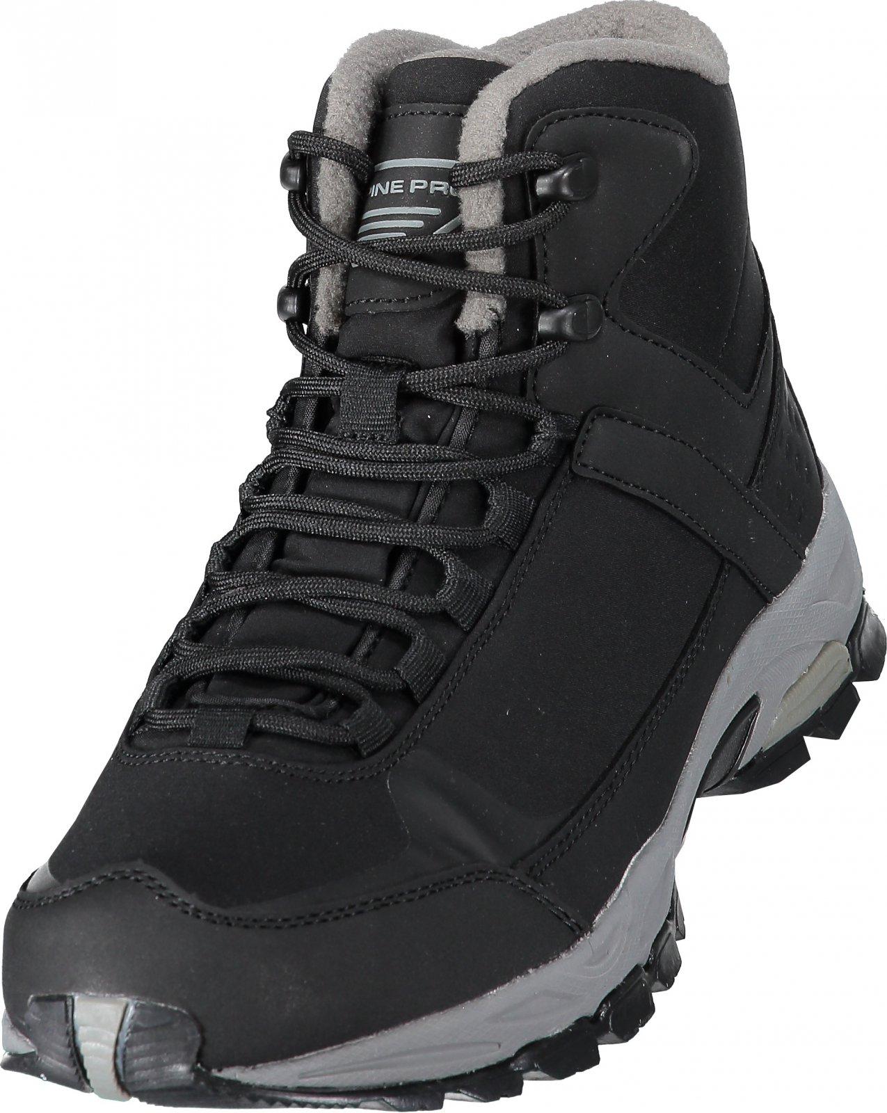 Alpine Pro Ber UBTM171 černá od 899 Kč • Zboží.cz 01c4dd9941