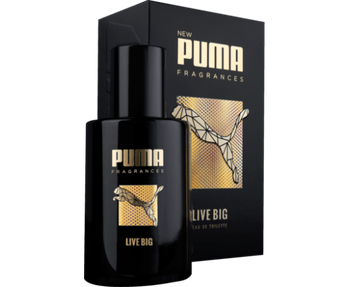 Puma Live Big M EDT 50 ml od 236 Kč • Zboží.cz 89e4729f40