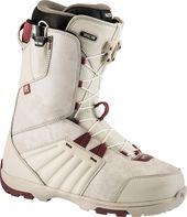Boty na snowboard NITRO • Zboží.cz 6ddc26a7ca