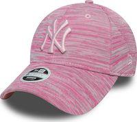 eb4638f4dd4 Jak hodnotíte New Era 9Forty Womens Essential Fit NY Yankees růžová