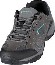 dámská treková obuv Alpine Pro Erva LBTM173 tmavě šedé 38 b51c2f5a0ba