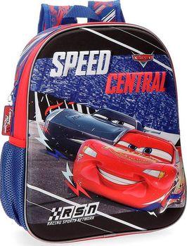 Joumma Bags Dětský batoh Cars Central 3D od 450 Kč • Zboží.cz 1e7a5754d0