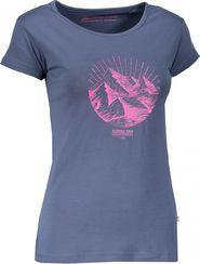 dámské tričko Alpine Pro Unega 4 světle modré 206b67cdb41