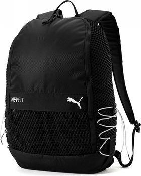 4bc5b535055 PUMA Backpack Netfit 21 l černý od 1 049 Kč • Zboží.cz