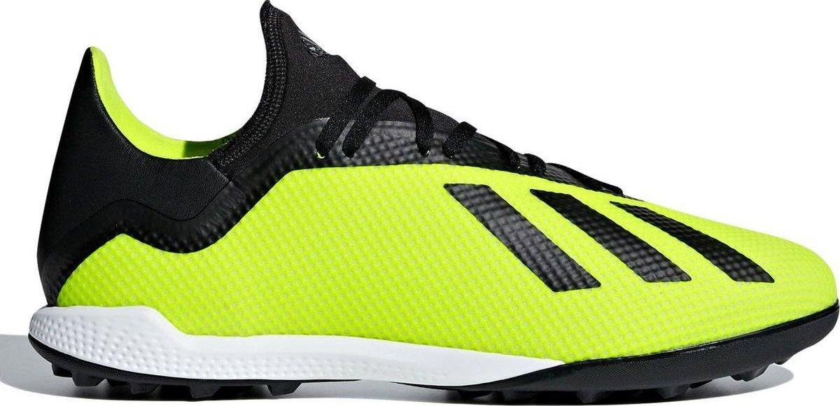 f3d2c599dca Adidas X Tango 18.3 TF černé žluté od 1 289 Kč • Zboží.cz
