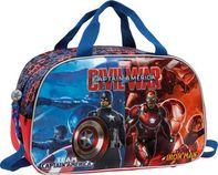 Joumma Bags sportovní taška Kapitán Amerika 1be22bc351