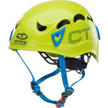 Climbing Technology Galaxy zelená. Jedna helma vhodná na ... cb70ba4b3dd