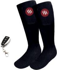 652bba8ab79 pánské ponožky Glovii GQ2 černé M