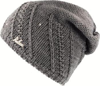 Relax Joan RKH167B šedá OS. Tato zimní čepice ... f5eea88049