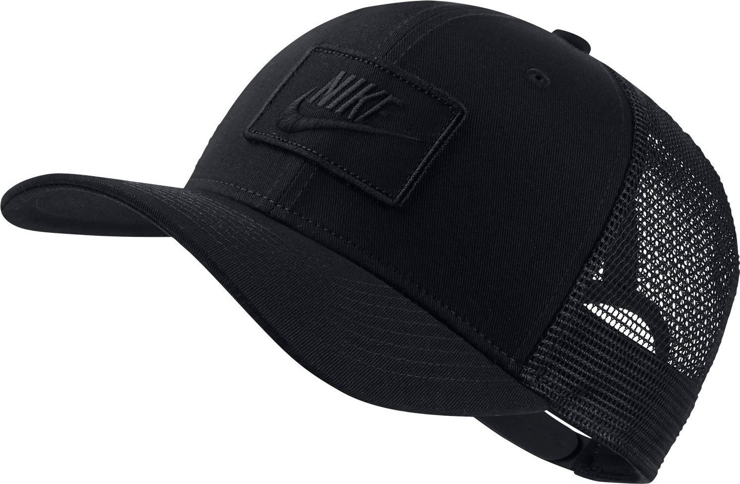 NIKE U Nsw Clc99 Cap Trucker černá Uni od 529 Kč • Zboží.cz ab18351de5