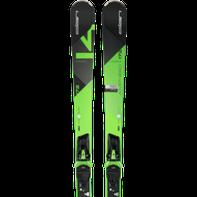 5dc0f5c8dc sjezdové lyže Elan Amphibio 14 Ti Fusion + ELX 11