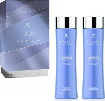 Alterna Caviar Restructuring Bond Repair Duo Shampoo + Conditioner 250 ml 633c7bf4032