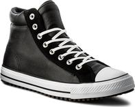 Converse Chuck Taylor All Star Boot Pc Hi Black Black White 3b221006348