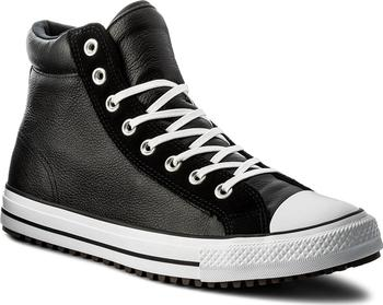 0eaf9582145 Converse Chuck Taylor All Star Boot Pc Hi Black Black White od 1 341 ...