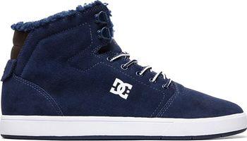 468afd6b838 Dc Crisis High Wnt Navy Khaki. Tmavě modré pánské kotníkové boty ...