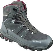 dámská treková obuv Mammut Runbold Tour High II GTX Women Graphite Merlot  39 1  6eaf1a3222e