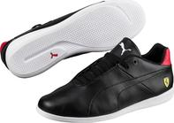 Puma Ferrari SF Future Cat Casual Black 42 105d3afb529