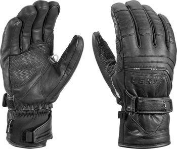 881629f4f97 Leki Fuse S MF Touch černá. Lyžařské extra zateplené rukavice ...