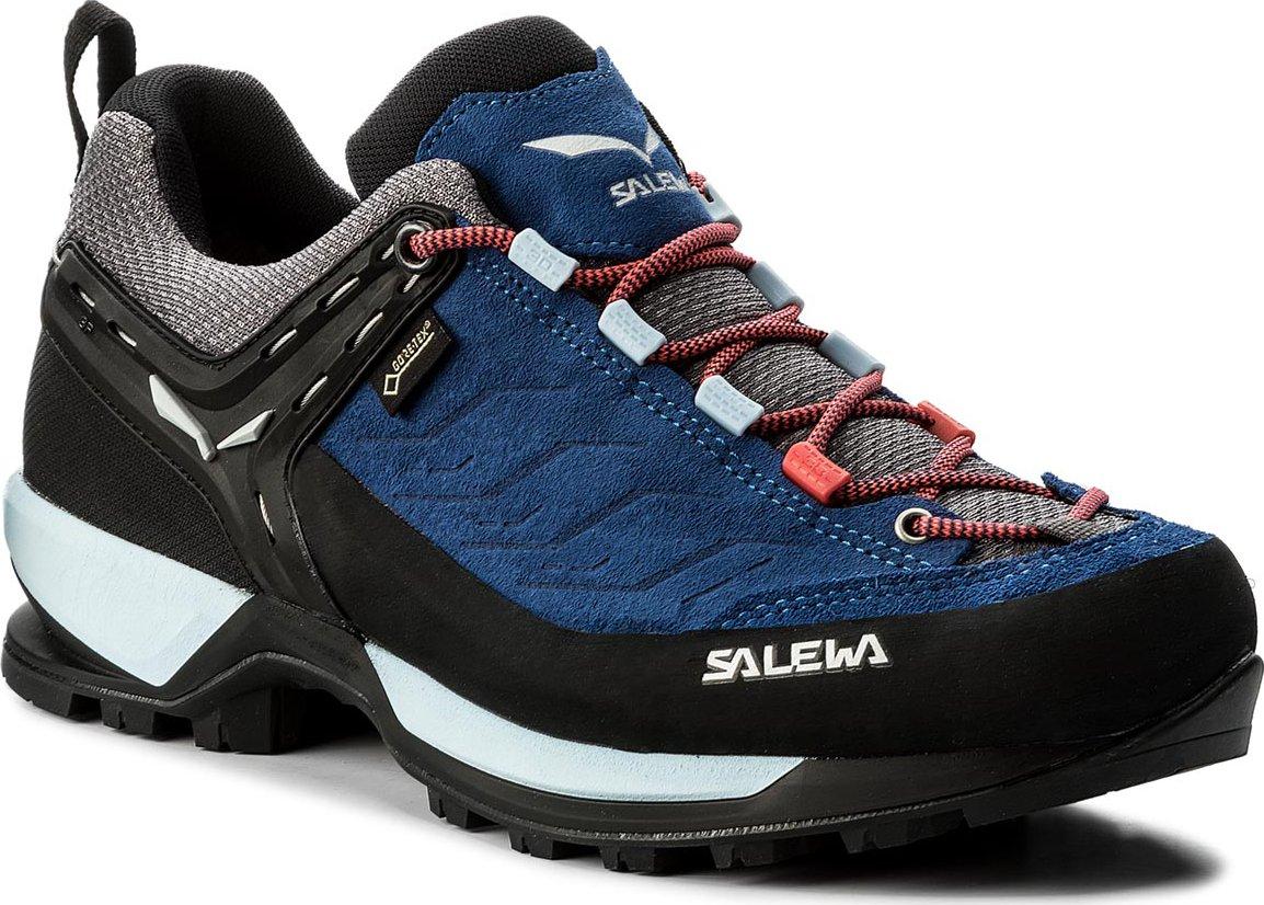 Salewa Ws Mtn Trainer Gtx Dark Denim Papavero od 4 123 Kč • Zboží.cz 5b9fce882f