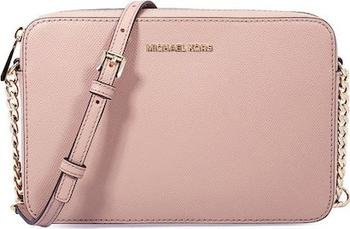68dc336821 Michael Kors Jet Set Travel Large Crossbody…