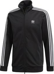 pánská mikina Adidas Franz Beckenbauer Tracktop CW1250 černá 4bf31cb8d53