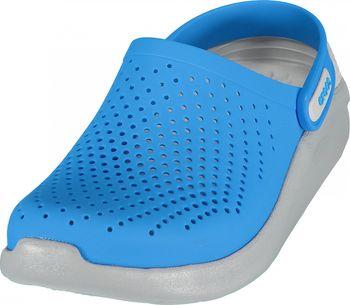 ea9d71807 Crocs Literide Clog 204592-4D7 Ocean Lite Grey - Srovnejte ceny ...
