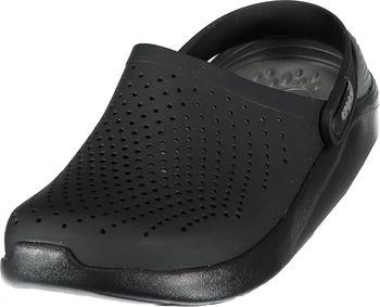 d1fdc194c3f Crocs Literide Clog 204592-0DD Black Slate Grey od 1 199 Kč • Zboží.cz