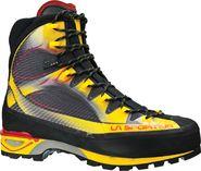 pánská treková obuv La Sportiva Trango Cube GTX žlutá černá 5a056cefae