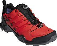 pánská treková obuv Adidas Terrex Swift R2 GTX M černá červená 85e24684c50