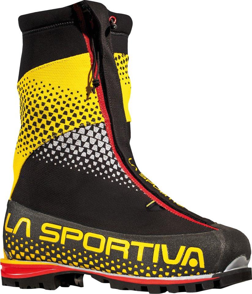 663120019f4 La Sportiva G2 SM černá žlutá od 12 792 Kč • Zboží.cz