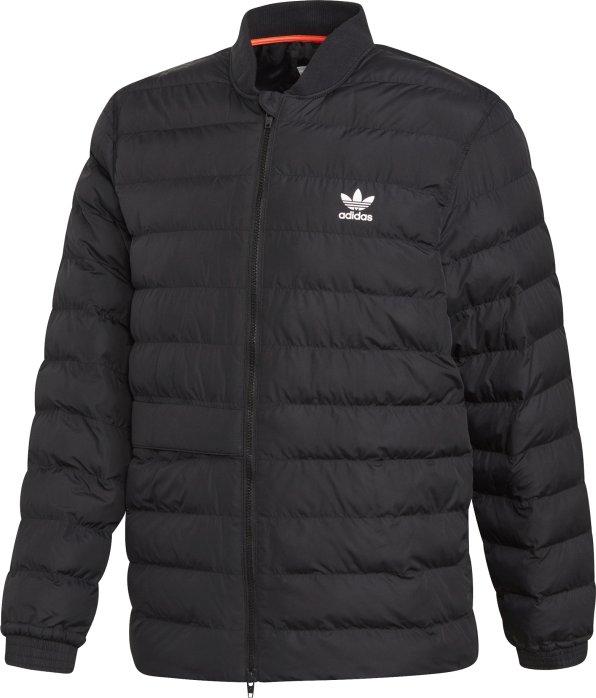 Adidas Bunda Sst Outdoor Winter od 2 199 Kč • Zboží.cz b32eb249da4
