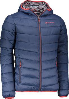Alpine Pro Munsr 2 MJCM294 tmavě modrá. Pánská oboustranná bunda ... 014898e777a