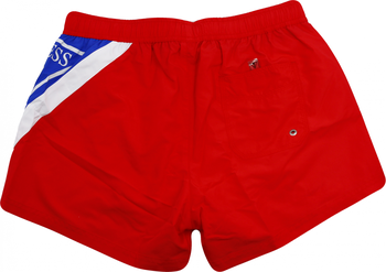 Guess F81T00TEL60 červené XL. Pánské plavky F81T00TEL60 ... 4916e726fb