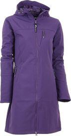 Fialové dámské kabáty • Zboží.cz a73bf2de0e2