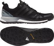 pánská treková obuv Adidas Terrex Agravic GTX černá 5fe48880bfe