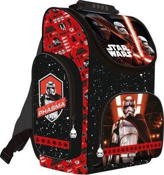St. Majewski Školní batoh Star Wars VII A1 • Zboží.cz c5cd1a8b75