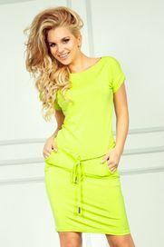 Žluté dámské šaty s velikostí XL • Zboží.cz 0ce61ecfc6