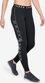 542f4351030 dámské legíny Under Armour Favorite Graphic Leggings S M