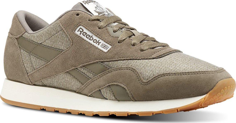 13c0c82b7be Reebok Classic Nylon Terrain Grey Chalk od 1 827 Kč • Zboží.cz