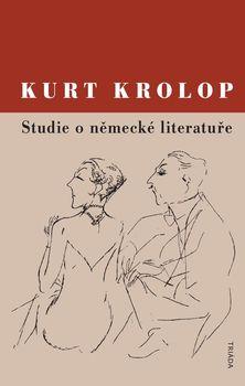 Výsledek obrázku pro krolop studie německé literatuře