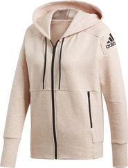 dámská mikina Adidas W Id Stadium Hd růžová f3fb0675b5
