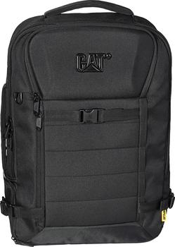1ffb2d52c13 CAT Ultimate Protect 37 l. Velký cestovní batoh ...