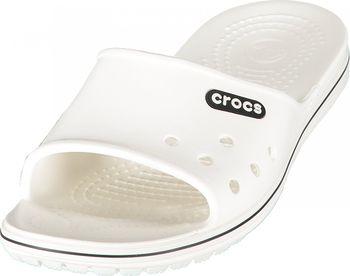 Crocs Crocband II Slide bílé černé 36-37 od 530 Kč • Zboží.cz 10af121af9
