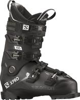 Salomon X PRO 100 Black Metallic Black 2018 19 280 285 b15be019c6