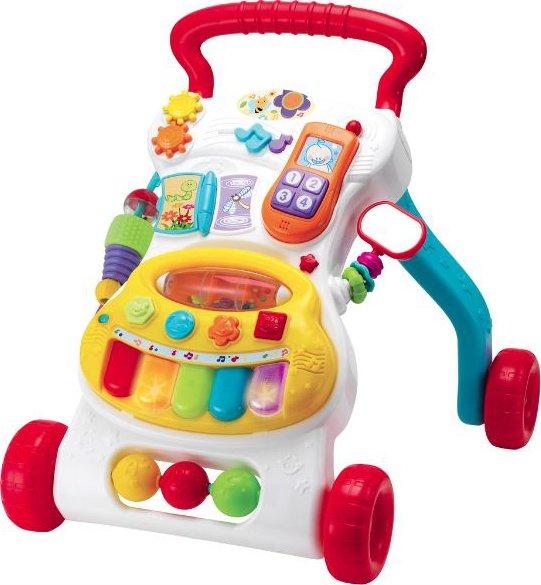 d08d8f002f56c Buddy toys BBT 6040 Chodítko s piankem od 698 Kč | Zboží.cz