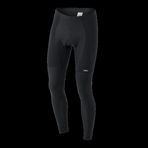 cabff2bc9cca4 Kalas kalhoty + sedlo Pure černé 2 od 1 990 Kč | Zboží.cz