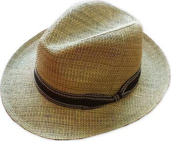 701bd27442e Assante 80006. Luxusní pánský letní klobouk.