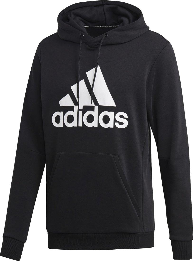 Adidas Mh Bos Pullover Ft černá od 1 317 Kč • Zboží.cz 0c98a8c2781